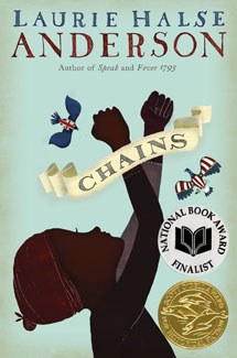 Chains By Hasle Anderson