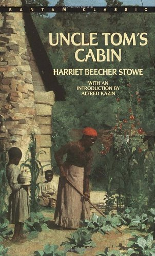 Uncle Tom s Cabin Book Cover